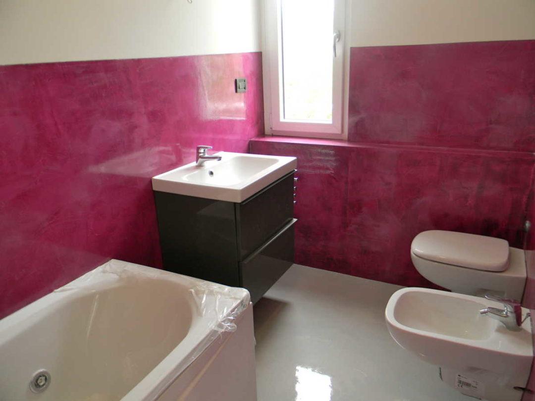 E pavimenti bagno pavimento in resina with e pavimenti bagno